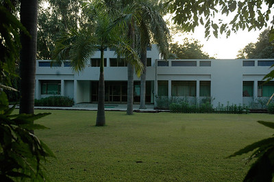 IIT Kanpur - Guest house.