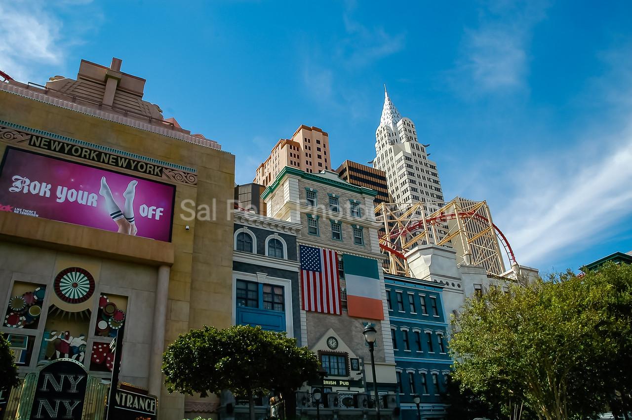 Las Vegas 2008