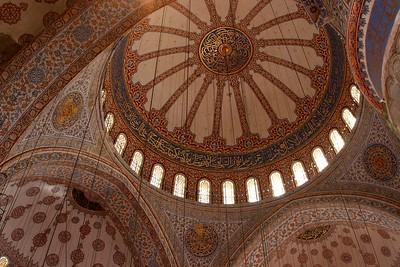 IstanbulBlueMosqueInterior.4476