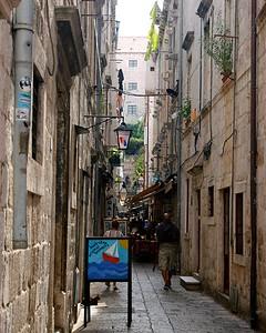 DubrovnikStreet8x10.5209