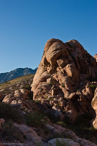 Redrock Canyon, Nevada U.S.