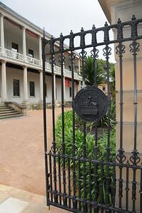 Sydney Mint Building