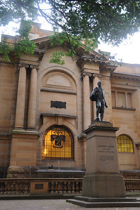 Sydney State Library