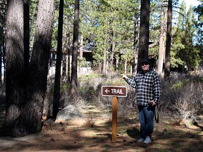 Tahoe Trip - April 2008