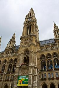 Viennese Parliament