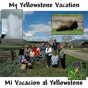 Yellowstone Spanish Album
