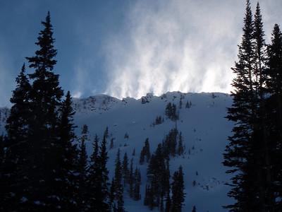 2008.01.25-27 Utah Skiing