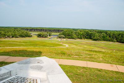 Wright Brothers Memorial, Kildevil Hills, NC