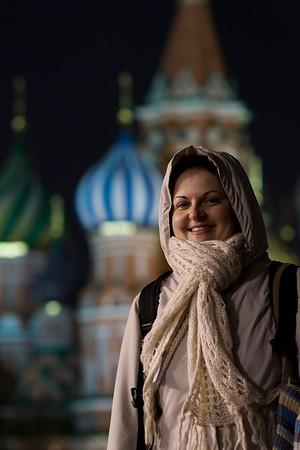 20081122 Moscow - Bonus Day