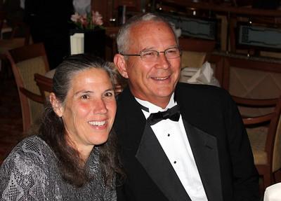 Donna & Bob - Sunday, 05/24/09