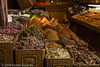 Spices in the souks, Damascus