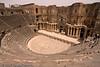 Roman Amphitheatre, Bosra