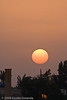 Sunrise in Palmyra