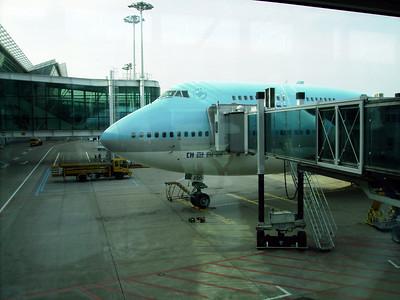 2009-08-03 Austin in Osaka, Japan