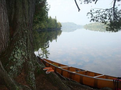 2009-09-boundary waters