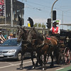 Horse and Cart Melbourne