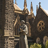 St PAtricks Melbourne