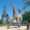 Statue Melbourne