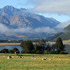 On Road from Glenorchy to Paradise