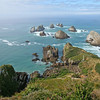 Nugget Point Catlins