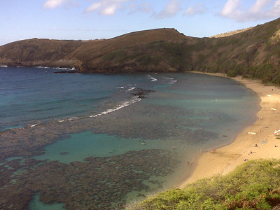 2009-8-7 Hawaii Trip