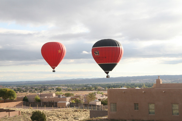 2009 Albuquerque International Balloon Fiesta