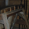 Saw sharpening stand