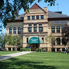Old Central School - Grand Rapids