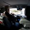 En route to La Paz