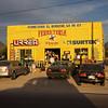 La Paz hardware store