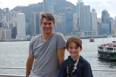 2009 China Highlights