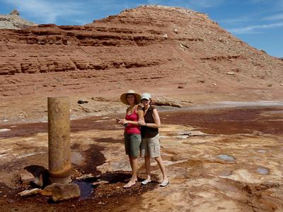 2009 Colorado Road Trip