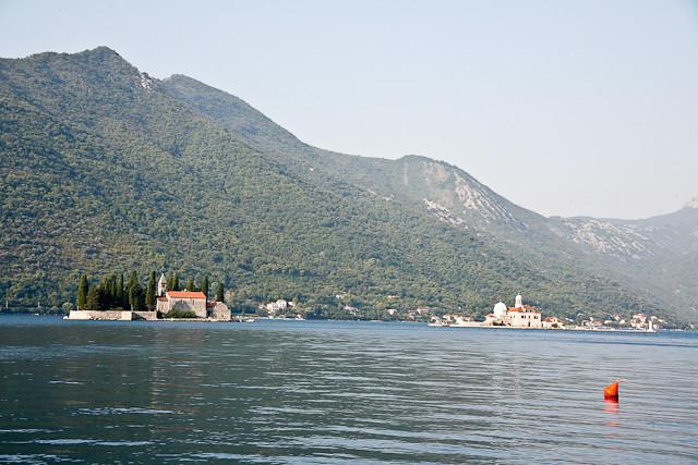 Fjord of Kotor - Montenegro