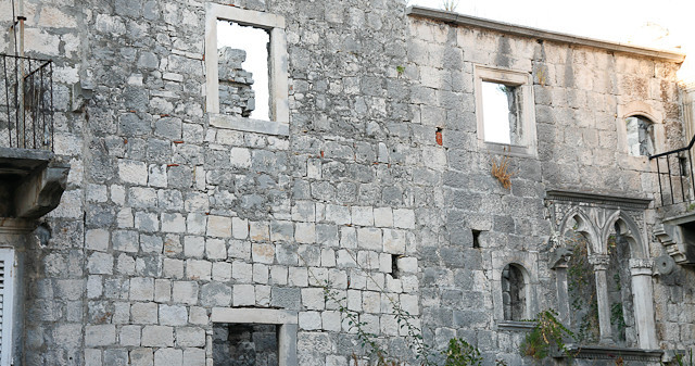 Korcula Croatia- Marco Polo birthplace
