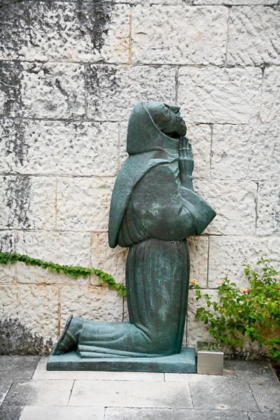 Art Museum sculpture garden