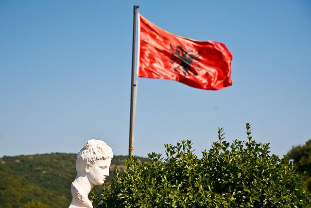 Butrint Greek/ Roman ruins -Albania