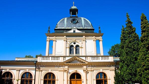 2009 Eastern Europe