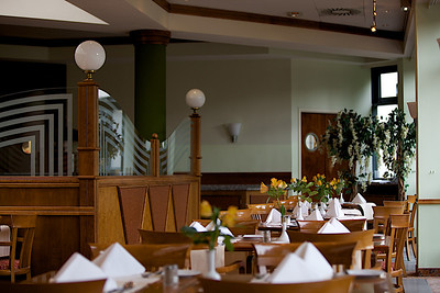 Hotel Dinning Room