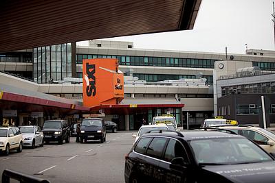 Tegle Airport