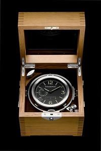 Panerai chronometer