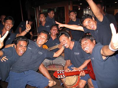 2009 Indonesia Webshots