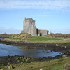 Dunguaire Castle near Kinvarra