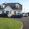 Brian and Ilaria's house in Clarinbridge (near Galway)