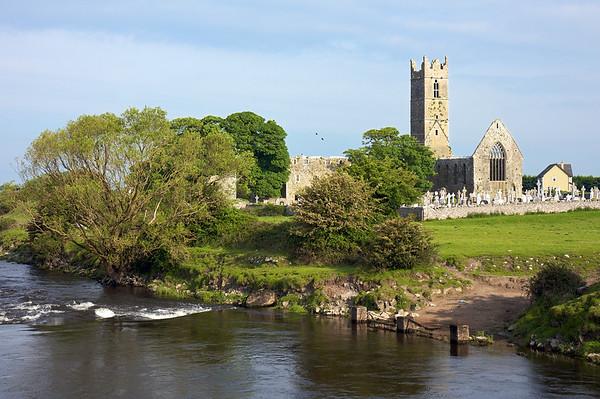 2009 Ireland