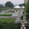 Italian Garden - from Rampe Douce
