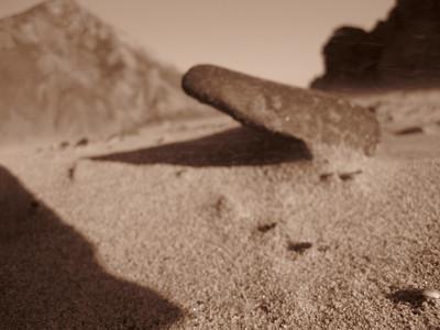 Pfeiffer Beach #1, Big Sur State Park.