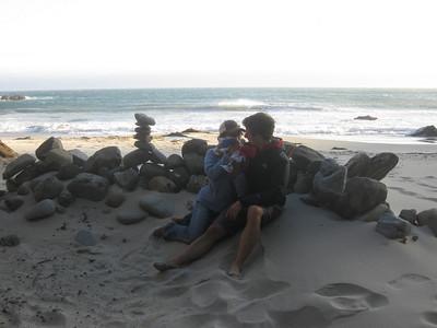 Pfeiffer Beach #7, Big Sur State Park.