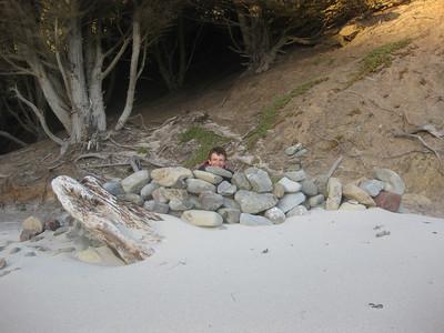 Pfeiffer Beach #8, Big Sur State Park.