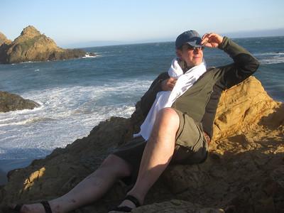 Pfeiffer Beach #6, Big Sur State Park.