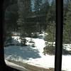 Into the Sierra Nevadas